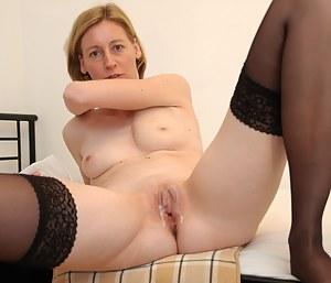 Cum on Moms Pussy Porn Pictures