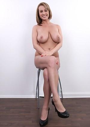 Moms Casting Porn Pictures