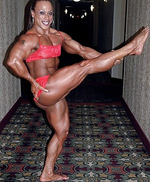 Moms Bodybuilder Porn Pictures